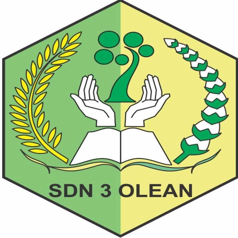 SD NEGERI 3 OLEAN